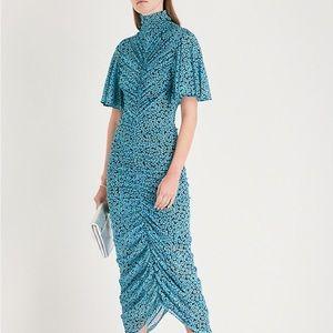ISO DVF OLIVIA DRESS